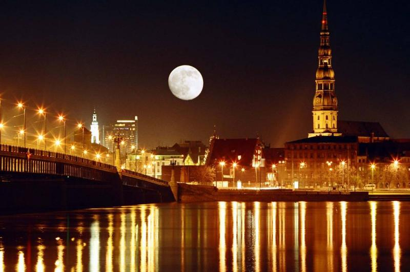 фото столицы сша