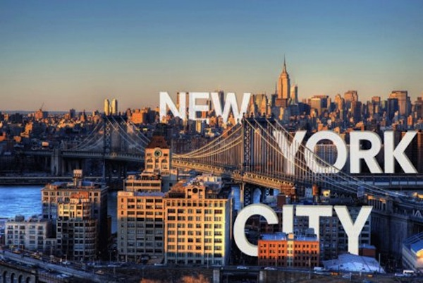 Du lịch New York - những điểm đến miễn phí