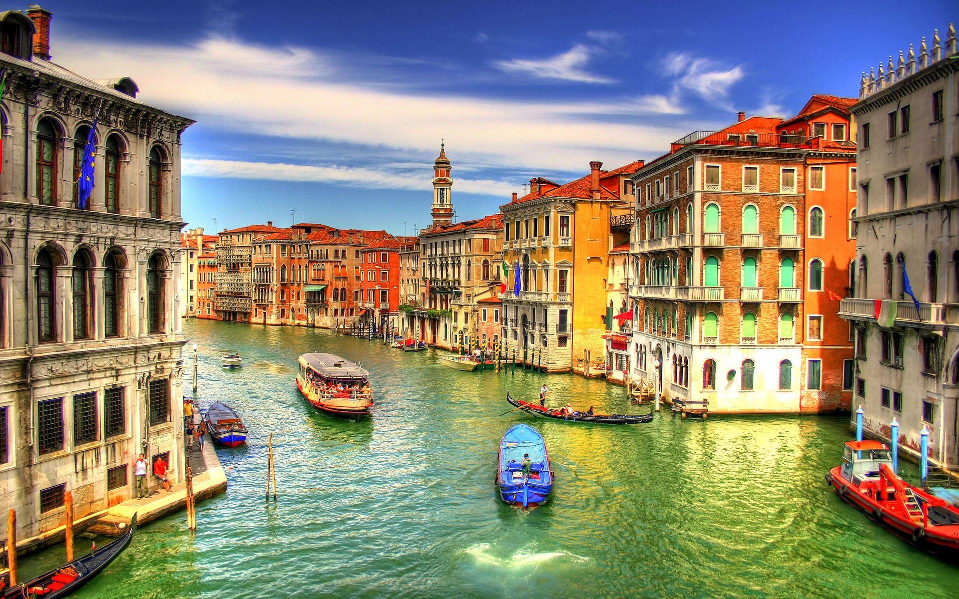 Путешествие по Италии с отдыхом на море всего от 512,60 руб.*/12 дней